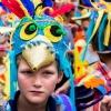 Bath Carnival 2016