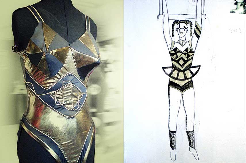 silver-leotard-designw